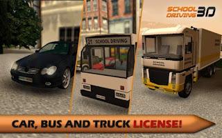 School Driving 3D Mod APK