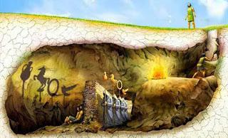 Ο Μύθος του Σπηλαίου του Πλάτωνα που θα σας ανοίξει το μυαλό.