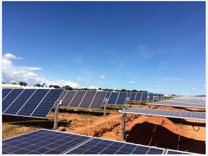 Deputados federais do RN se posicionam contra taxação da energia solar no Brasil