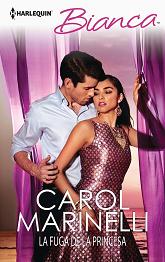 Carol Marinelli - La Fuga de la Princesa