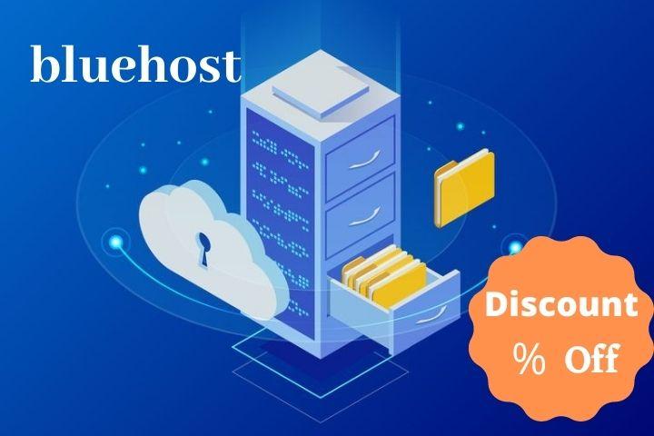 BlueHost India/Bangladesh 50% Discount Coupon 2021