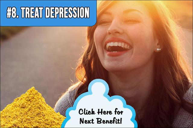 Turmeric Can Change Your Life Secrets benefits
