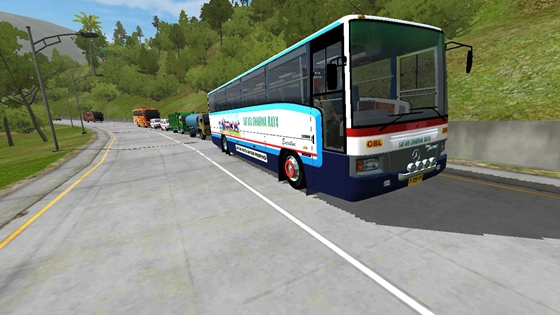 mod bus new patriot