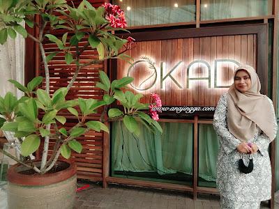 buka puasa di OKAD Event Space