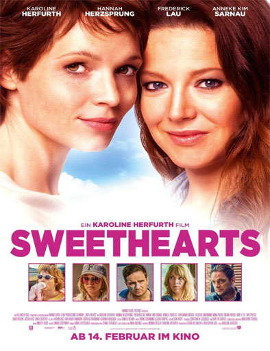 Sweethearts (2019) | DVDRip Latino HD GoogleDrive 1 Link