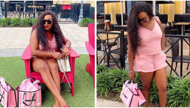 It's a shame if you ask your parents for money at age 30– Actress Ani Amatosero