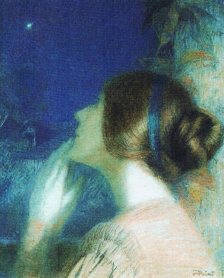 Armand Point Symbolist Painter Tutt Art Pittura