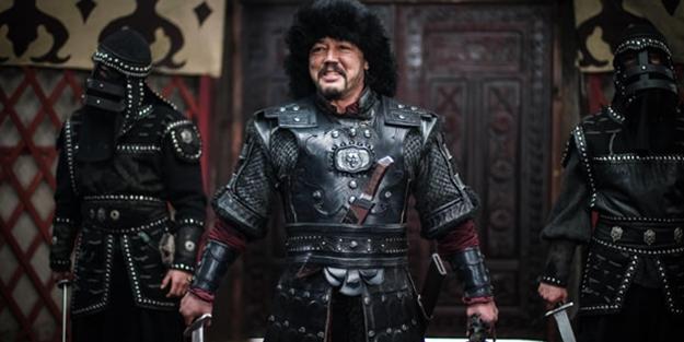 Diriliş Ertuğrul Moğol komutanı Alıncak kimdir?