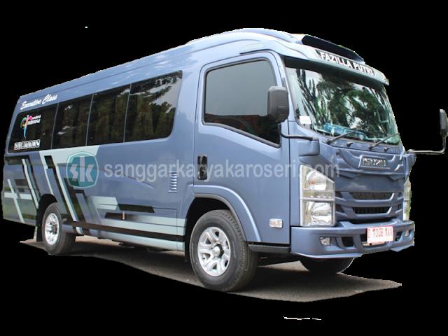 Sanggar Karya Karoseri Bandung