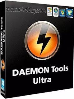 Daemon Tools Lite/Ultra PRO