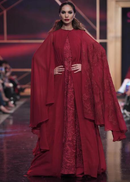 HSY luxury bridal Radonite dress