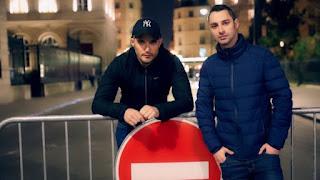 A tourist visiting Paris fucks with Darko (Bareback)