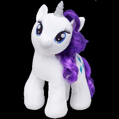 Build A Bear My Little Pony Cadence