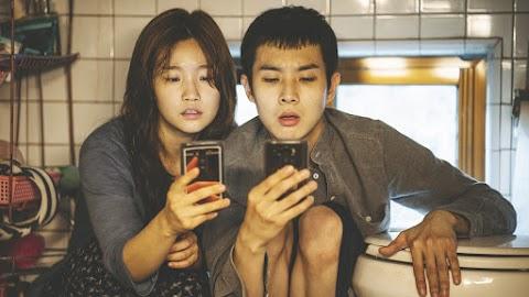 Cannes - A dél-koreai thriller a sajtó egyik kedvence