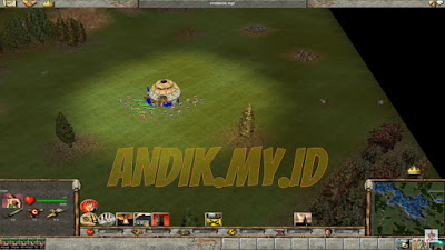 game, game review, empire earth, pc game, game komputer