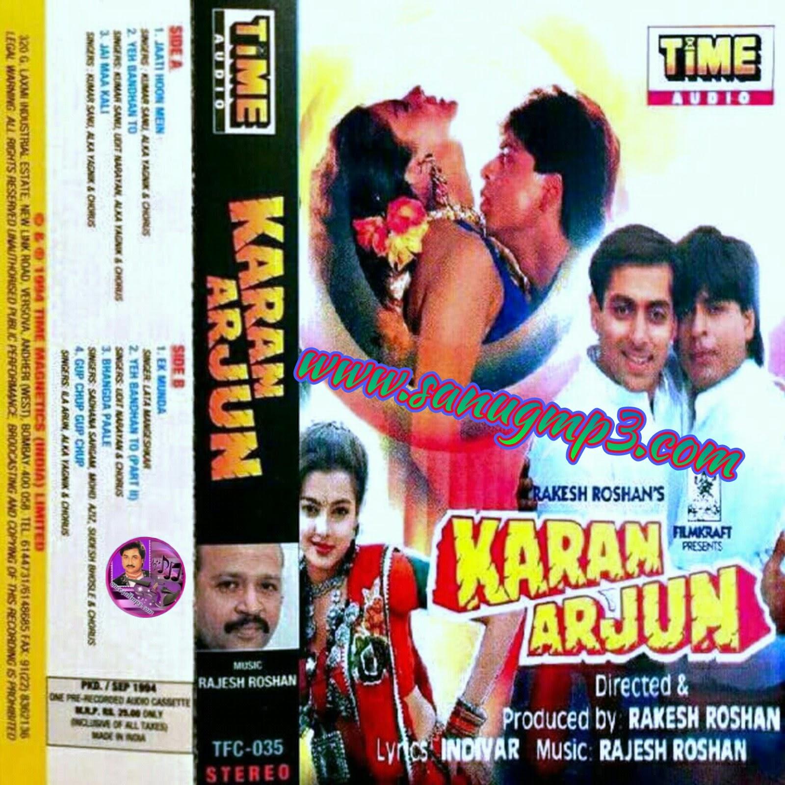 Karan arjun movie hindi mp3 songs by riringhandsi issuu.