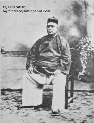 Ong Sam Leong