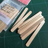 自作糸撚り器材料2