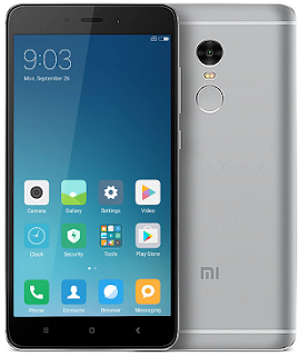 Install Unofficial LineageOS 14.1 On Redmi Note 4