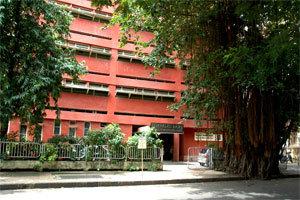 sydenham college of commerce