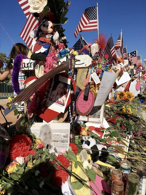 Memorial #VegasStrong