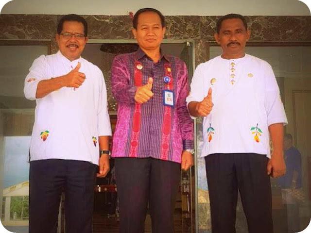 Yasin Payapo Pastikan Hak Warga SBB Sama Dimata Hukum