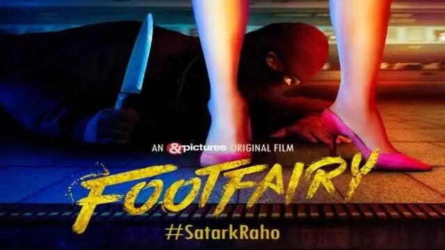 Footfairy Full Movie Watch Download