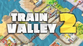 Train Valley 2 İncelemesi