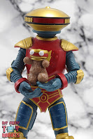 Power Rangers Lightning Collection Zordon & Alpha 5 27