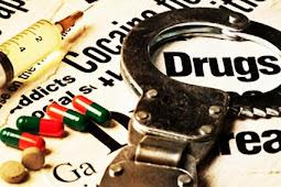 Pengertian Narkoba