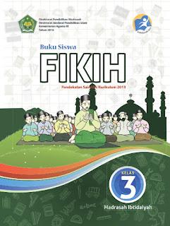 Fikih Buku Siswa Kelas 3-III Kurikulum 2013 Revisi