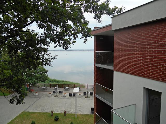 pokój, Rybak, Głębinów, Jezioro Nyskie