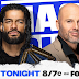 Cobertura: WWE SmackDown 15/01/21 - Surprising the Tribal Chief