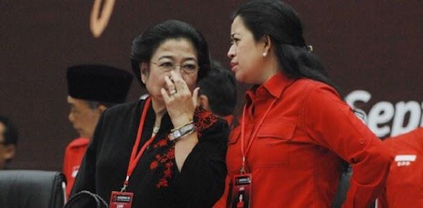 Megawati Minta Kursi, Pengamat: Jokowi Harus Pertimbangkan 2 Hal