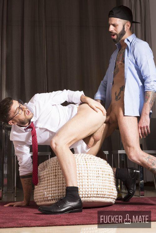 sexo con el maestro