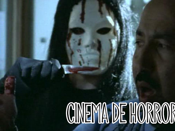 [Final Chica] O Cinema de Terror Chileno