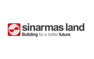 Lowongan Kerja Sinar Mas Land Lulusan D3 S1 Bulan September 2021
