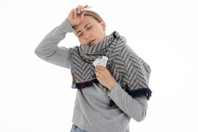 Causes of Flu That You Should Not Underestimate