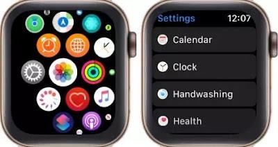 Cara Menggunakan Fitur Handwashing di Apple Watch (watchOS 7)-1