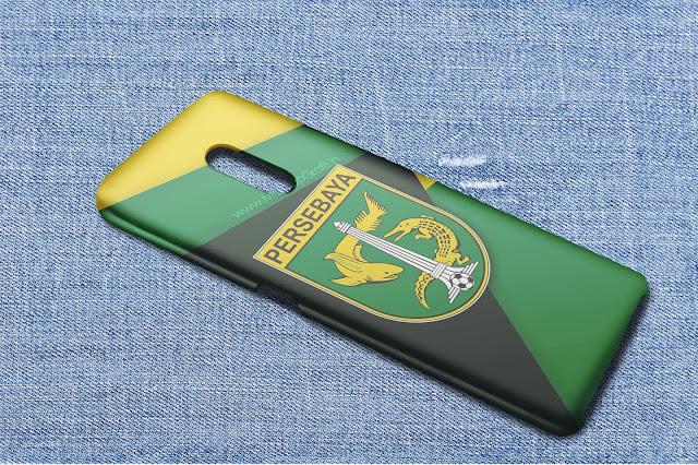Mockup Custom Case Realme X