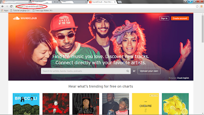 Tutorial Download Musik di Soundcloud Gampang 18