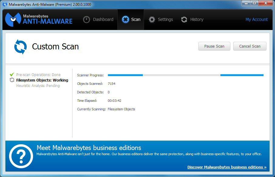 anti malware testsieger dating