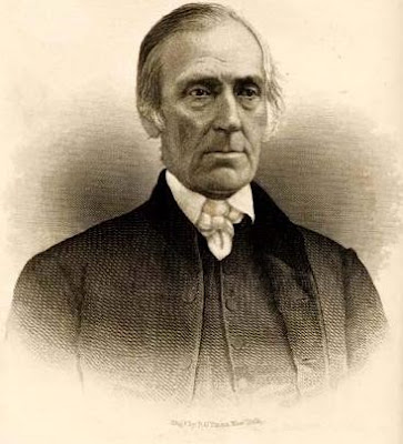 """Levi Coffin, """"the President of the Underground Railroad"""""""
