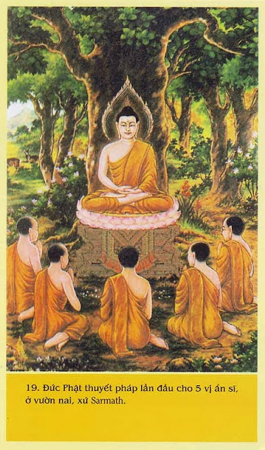 Y Chỉ - Đạo Phật Nguyên Thủy - Kinh Tăng Chi Bộ