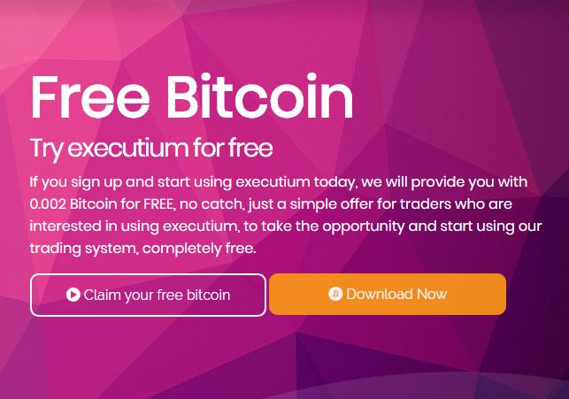 bitcoin di trading visto f1