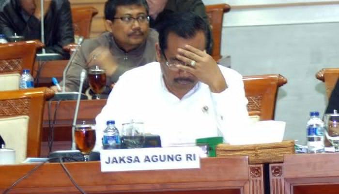 Jaksa Agung Minta Pengadilan Negeri Jakarta Selatan Segera Eksekusi Aset Supersemar