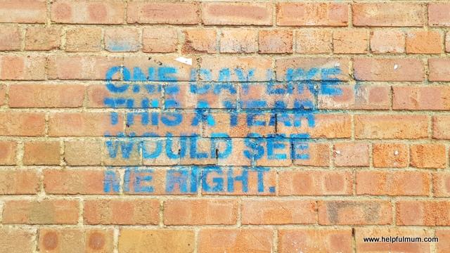 Elbow Street Art