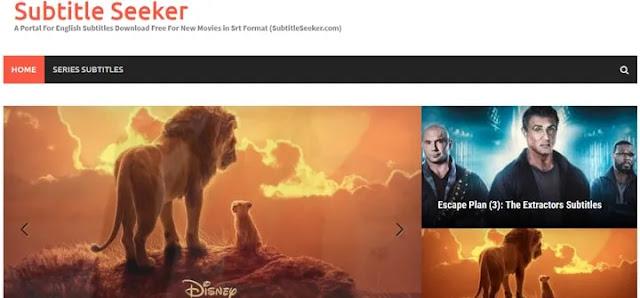 مواقع لتنزيل ترجمات للأفلام والبرامج التلفزيونية