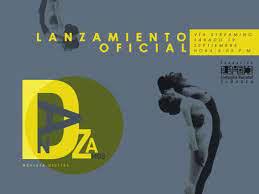 Lanzamiento oficial vía streaming de la cultura danzaría