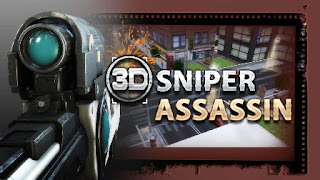 Game Android First Person Shooter Terbaik